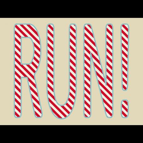 Move Journal Cards - Run