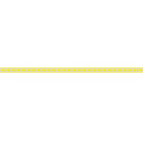 Ribbon 16 - Yellow