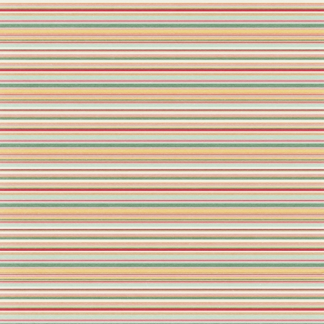 Vintage Blog Train - Stripes Paper