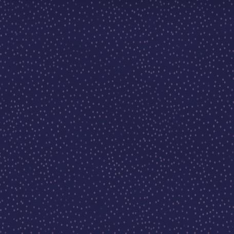 At Twilight - Polka Dots Paper