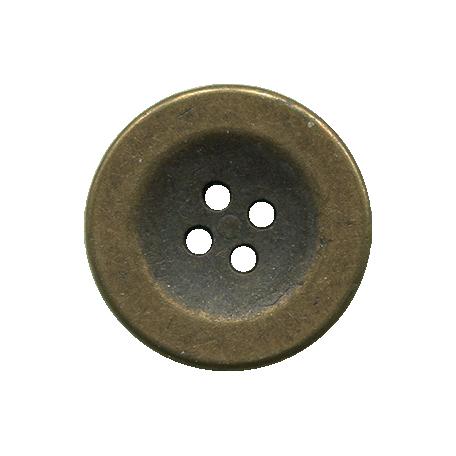 Twilight - Brass Button