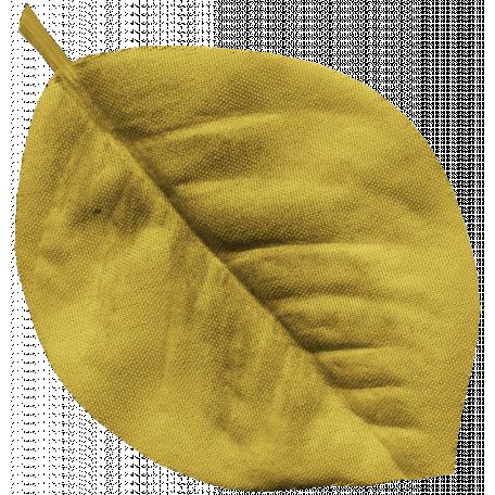 Deck The Halls - Leaf 2