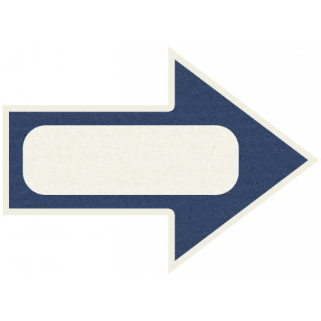 Like This Kit - Navy Blue Arrow