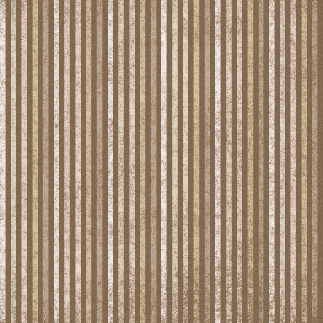 Stripes 54 Paper - Oxford Brown