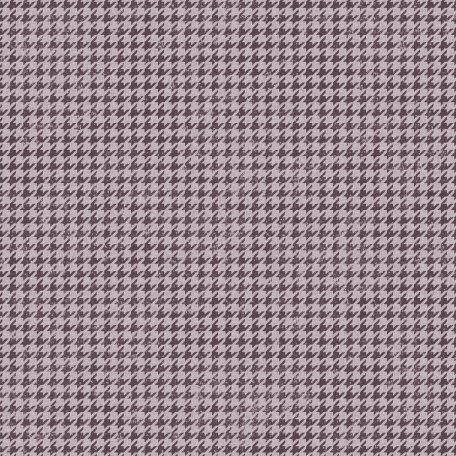 Houndstooth Paper - Purple