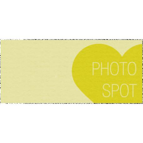 Lake District Label - Photo Spot
