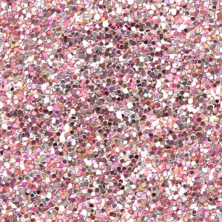 Pink Glitter - Paris
