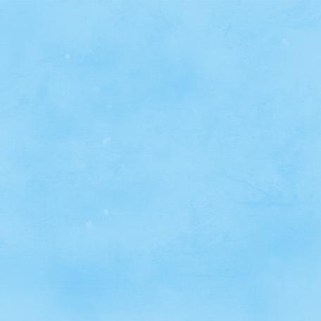 Kiss - Textured Paper - Blue