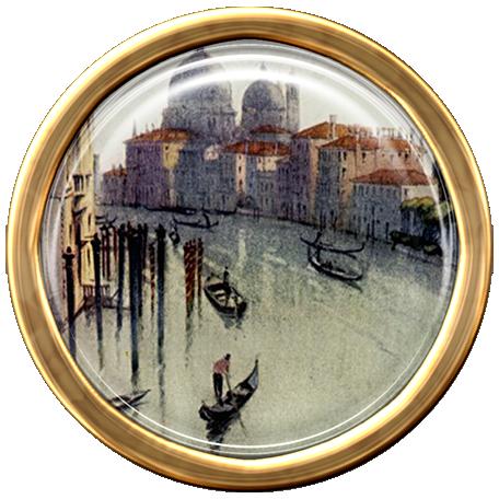 Venice Brad - C