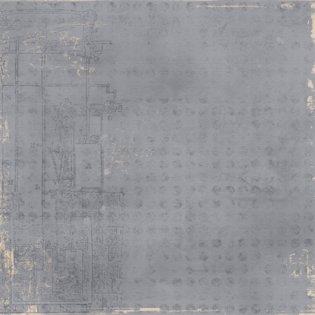 Gray Distressed Paper