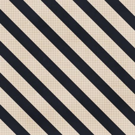 Stripes 87 - Berlin