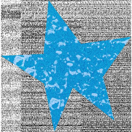 Egypt - Blue Star