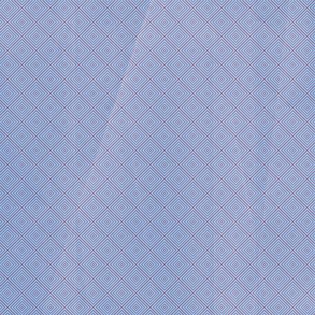 Egypt - Geometric Paper - Squares