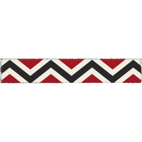 Egypt - Chevron Washi Tape