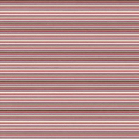 Be Mine - Stripes Paper