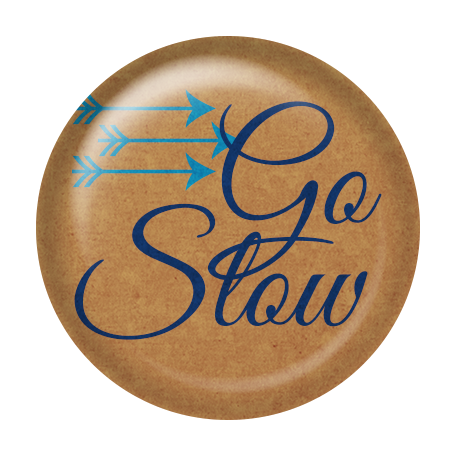 Oceanside Flair - Go Slow