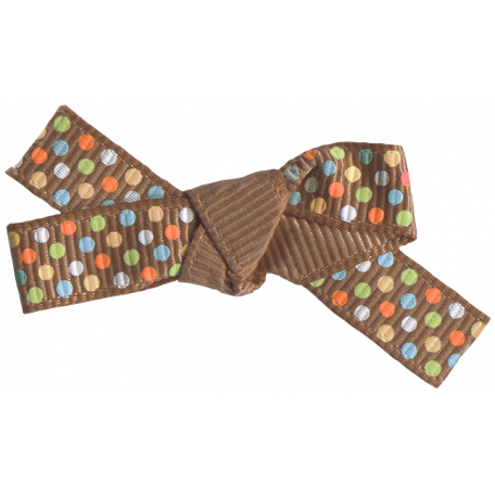 Ribbons Kit #9 - Tied Bow