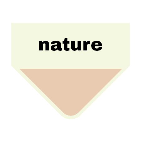 Oceanside - Nature Label