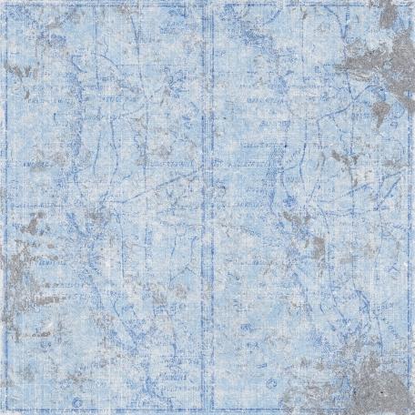 Coastal - Florida Gulf Map Paper