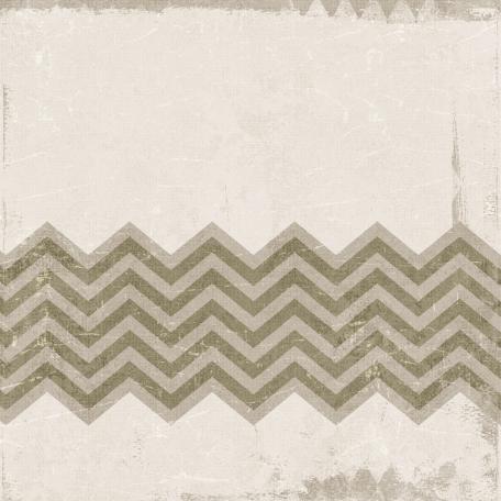 Coastal - Chevron Paper