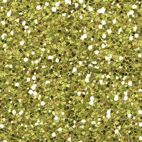 Lime Glitter - Earth Day