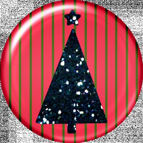 Christmas Tree Brad 4