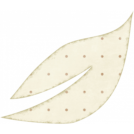 Notebook Leaf 6