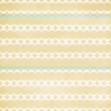 Circles 23 - Yellow