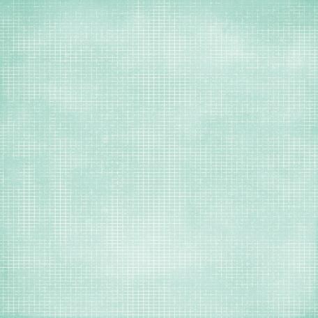 Grid 19 - Teal