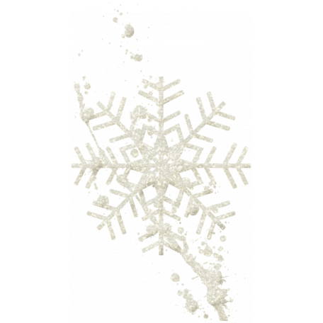 Snowflake 2 - Snowshoes