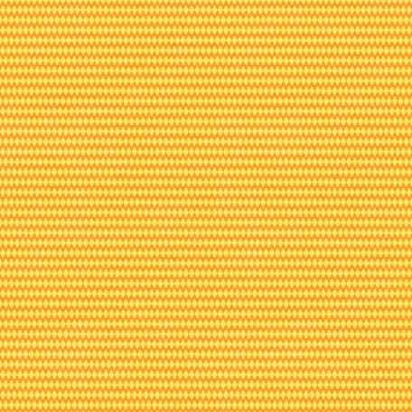 Mexico - Diamond Paper - Small - Orange