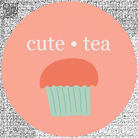 Word Art 6 - Tea Cup