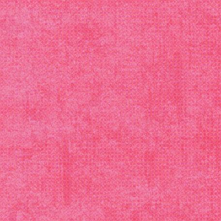 Circles 27 - Pink & Orange