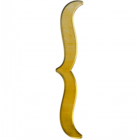 Gold Bracket 02