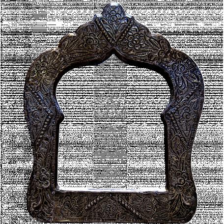Bedouin Frame