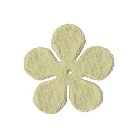 Bedouin Flower - Yellow