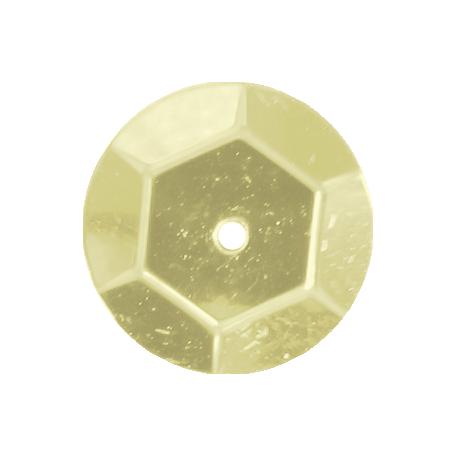 Bedouin Sequin - Yellow
