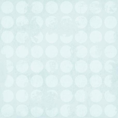 Polka Dots 31 - Blue