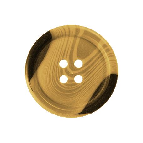 Button 30 - Tan