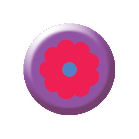 Flower Brad 01