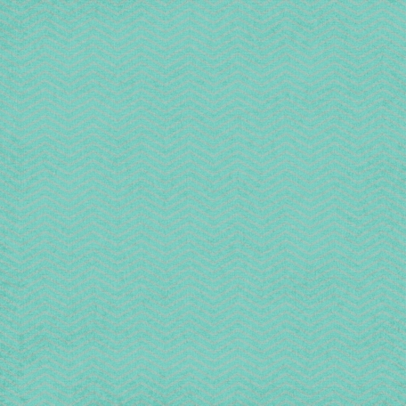Chevron 02 - Teal & Gray