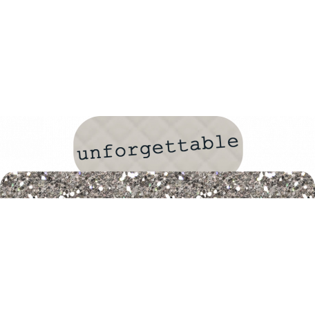 Unforgettable Tab