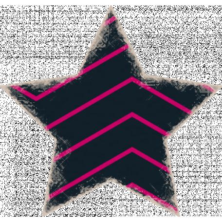 Superlatives Paper Star 02
