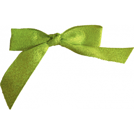 Bow 02 - Green