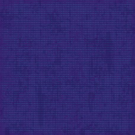 Stripes 61 Paper - Purple & Blue