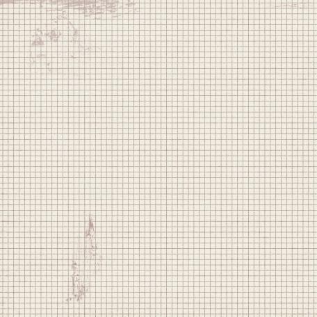 Grid 12 Paper - Gray & White 2