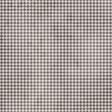 Gingham Paper - Gray & White