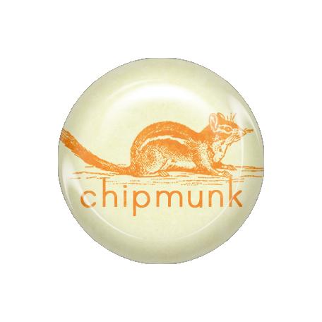 Animal Brad - Chipmunk