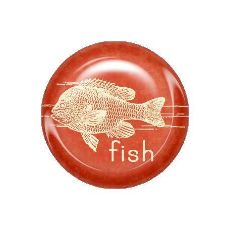 Animal Brad - Fish