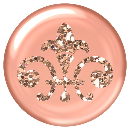 Versailles Flair - Pink
